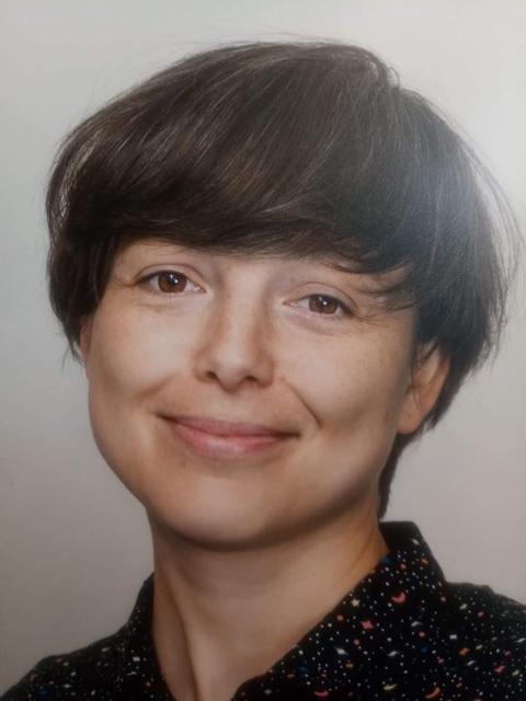 Małgorzata Bednarczuk