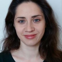 Paulina Harezga