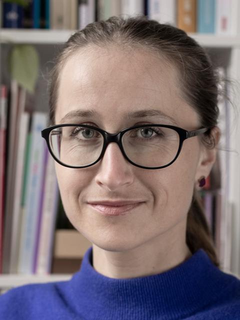 Anna Wlizło